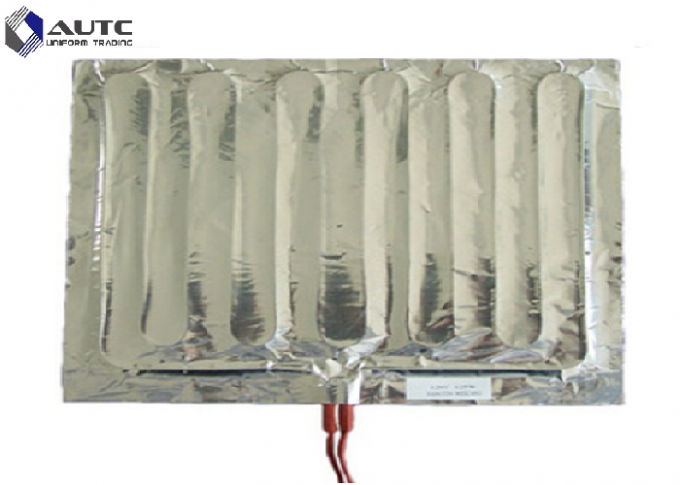 Electric Heater for Al-Foil Heating Element in Refrigerator
