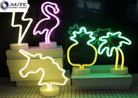 SMD2835 4.5V Outdoor Neon Lights Table Decorative For Home And Bar