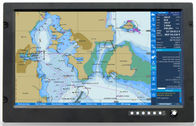 Marine Electronics Accessories/Radar/Echo Eounder/Chartplotter 24 Inch Lcd Monitor