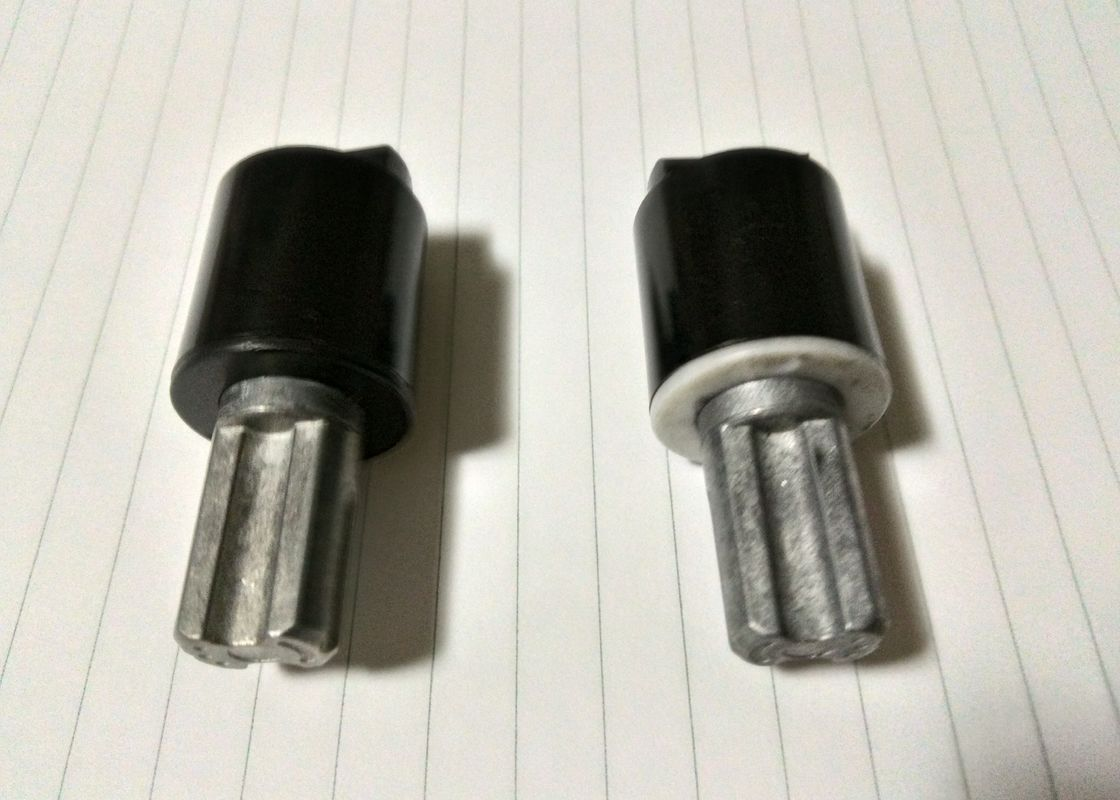 Soft Close Damper Washing Machine Spare Parts , Sliding Door Rotary Dampers