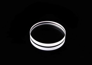 Customized Shape Borosilicate Optical Glass For Home Appliance Parts 3mm Thickness