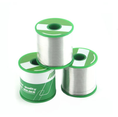 1000G/Roll 1.0mm Silver Solder Welding Wire High Expansion Ability